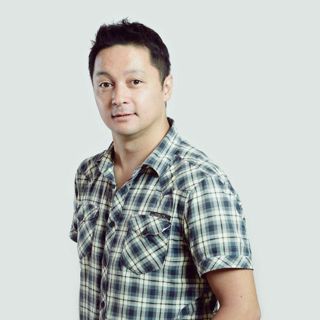 Michael Yamada