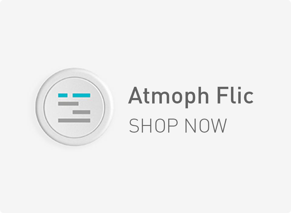 Atmoph Window | A Smart Digital Window